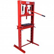 Prensa Hidráulica Desmontável de 12 Toneladas 206830- Worker