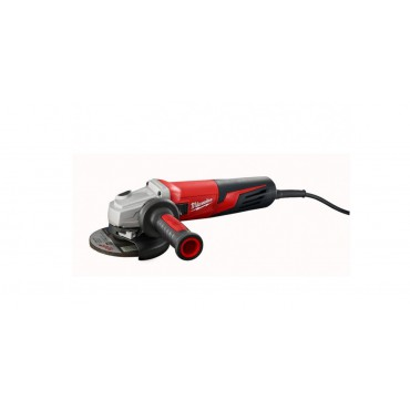 "ESMERILHADEIRA ANGULAR 4.1/2"" - 5"" 1550W - MILWAUKEE 6117-59 220V"