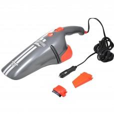 Aspirador de pó portátil para carros 12 volts - AV1250 Black Decker