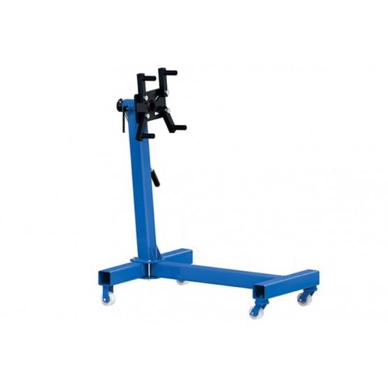 Cavalete Para Motor: CM600 – Capacidade – 600 kg BOVENAU