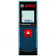 Medidor de Distância a Laser 20 Metros Professional - BOSCH-GLM20