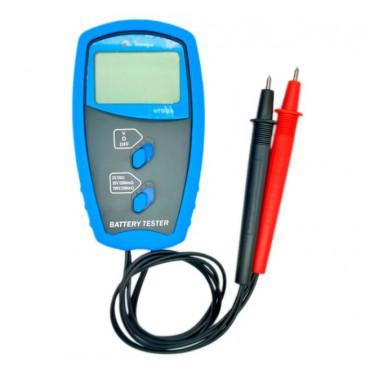 Testador De Bateria Digital Profissional MTB-24 MINIPA