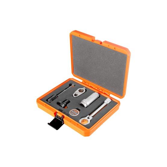 Conjunto de ferramentas para sonda lambda / sensor de oxigênio - 101200 RAVEN