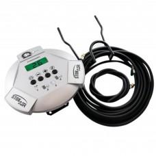 Calibrador para Pneu Eletrônico Bivolt Blindado Resistente a Diferentes Climas - STOKAIR-M2000