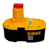 Bateria  Dc9096 Dewalt -18 Volts Nicd